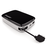 ENERGIZER Powerbank 6000mAh [XP6000M-BK] - Portable Charger / Power Bank